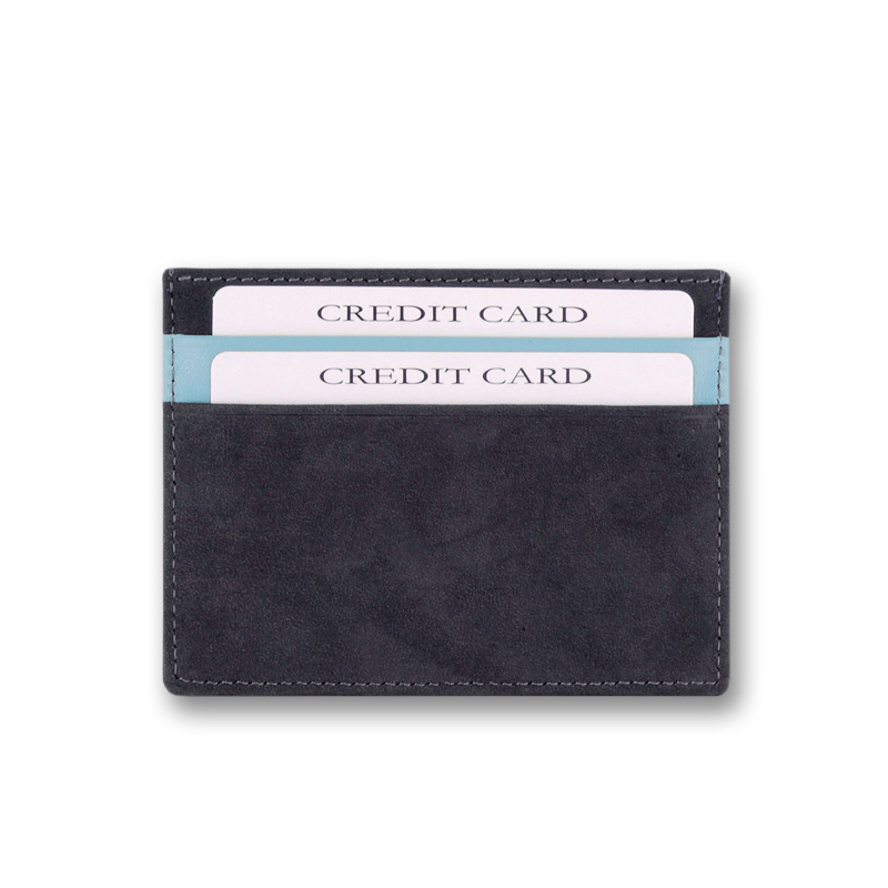 Кардхолдер QOPER Credit card holder blue