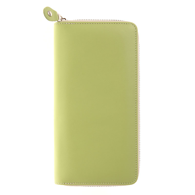 Кошелек QOPER Wallet light green-rainbow