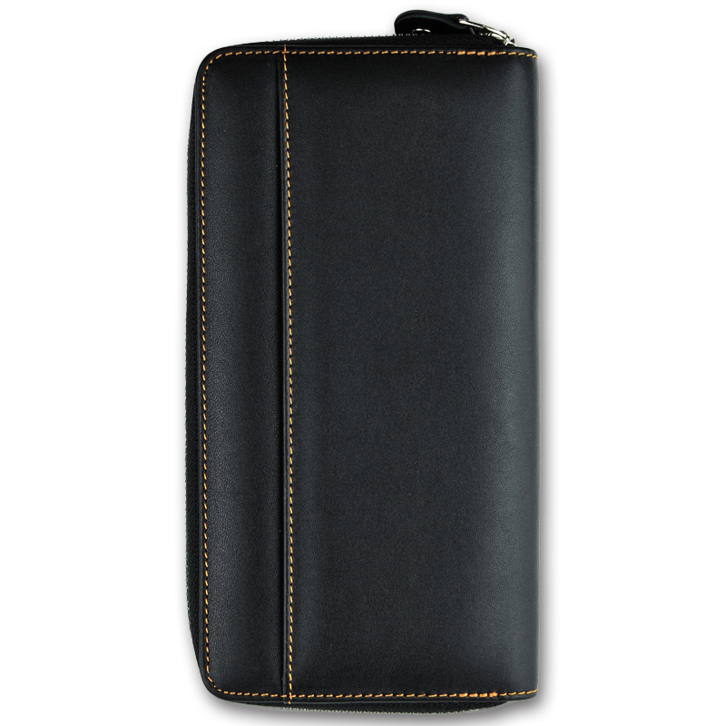 Кошелек QOPER Wallet black-rainbow